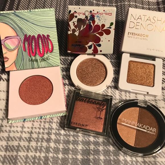 Other - Eyeshadow lot!